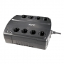 BE550G-RS   APC Power-Saving Back-UPS ES 8 Outlet 550VA 230V CEE