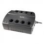 BE550G-RS   APC Power-Saving Back-UPS ES 8 Outlet 550VA 230V CEE