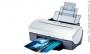 CANON-цветного струйного принтера