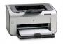 Лазерный принтер HP P1006/CB411A